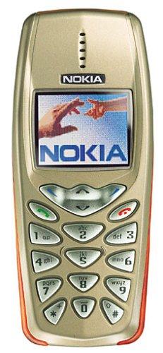 Cellulare NOKIA 3510I sabbia