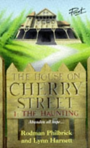 The Haunting (Point: House on Cherry Street) by Rodman Philbrick (1997-01-17)