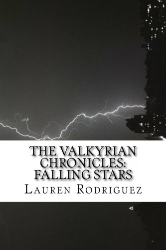 The Valkyrian Chronicles Cover Image