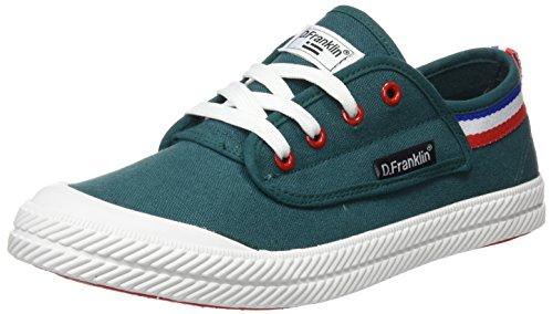 d-franklin-hvk18901-sneakers-basses-mixte-adulte-vert-verde-43-eu