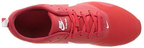 Nike Air Max Tavas (Gs), Scarpe da Corsa Bambini e Ragazzi Rosso (University Red/White/Gym Red 601)