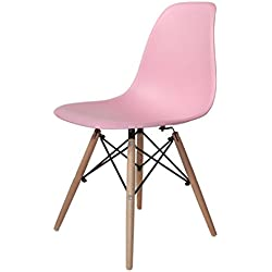 Silla tower wood rosa extra quality