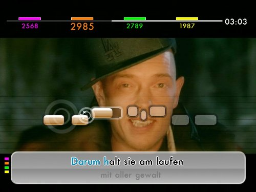 We Sing - Deutsche Hits inkl. 2 Mikrofone - 3