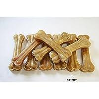 10 leckere BONTOY Kauknochen 17 cm - 1000g