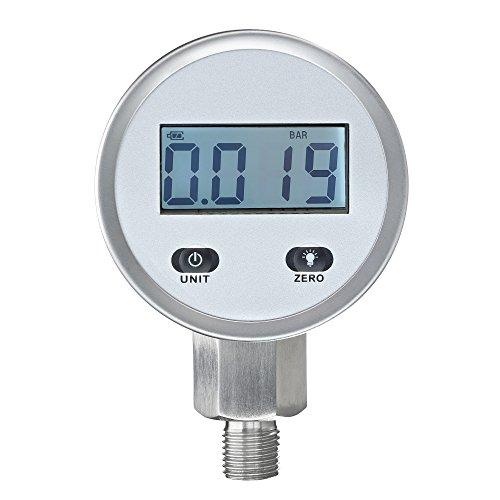 Digital manometer Digi-10 Kl.1,0% -1-0 bar Vakuum -