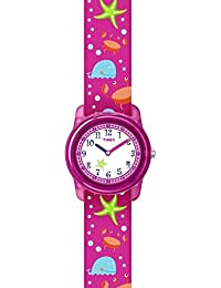 Timex - Kinder -Armbanduhr- TW7C13600
