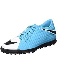 Nike Hypervenomx Phade 3 Tf, Botas de Fútbol para Hombre