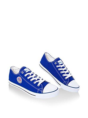 Nebulus  Mania,  Damen Sneakers Herren - kobalt