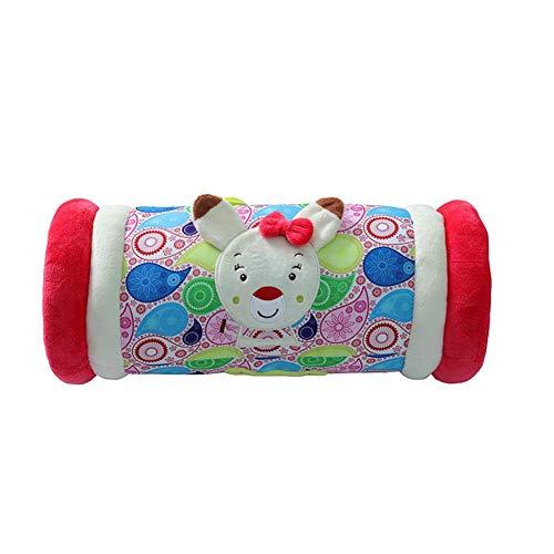 *Multifunktions Baby Krabbeln Roller Kissen Unterstützt Krabbeln Roller Puzzle Fitness Klettern Spielzeug Neugeborenen Baby Fitness Spielzeug Krabbeln Roller Kissen*