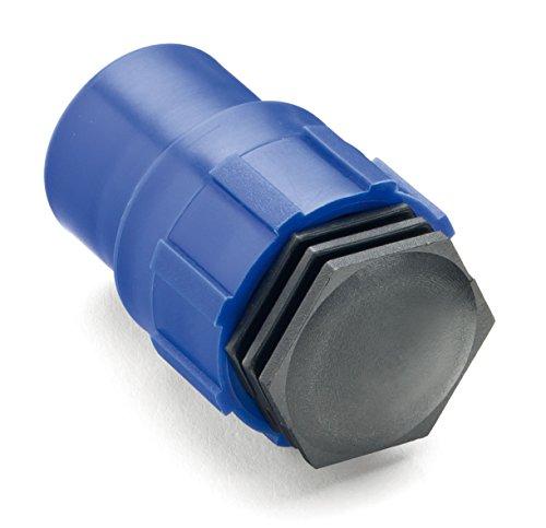 abrisa 2851 Bouchon Compression pour Tube de 16 mm, 1 ud