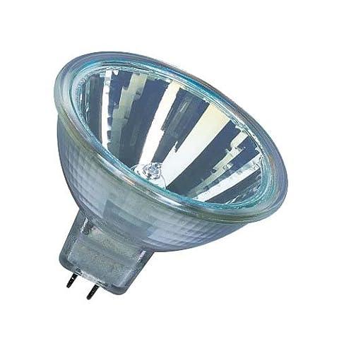 Osram Halogen-Reflektor, Decostar, GU5.3-Sockel, Dimmbar, 12 Volt, 50 Watt, 36