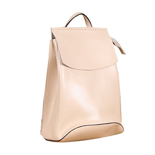 DaoJian-Casual-Women-Real-Genuine-Leather-Backpack-Fashion-Shoolbag-Camping-Bag-Shoulder-Bag