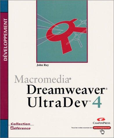 dreamweaver-ultradev-4