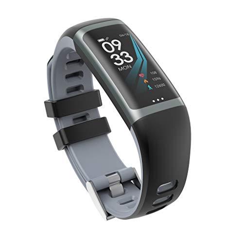 Lazzboy Reloj Inteligente,Smartwatch Actividad Deportiva...