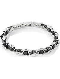 Sector - SZT01 - Bracelet Homme - Acier Inoxydable