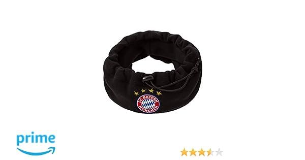 FC Bayern München Snood Schal Fleecesnood ** Logo ** 22687