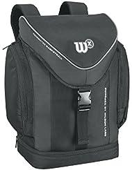 Wilson X mochila talla única, gris