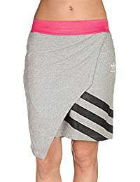 Jupe adidas – Couture gris/rose/noir taille: 36 S (Small)