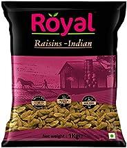 Royal Dry Fruits Rozana Raisin Kishmish 1kg