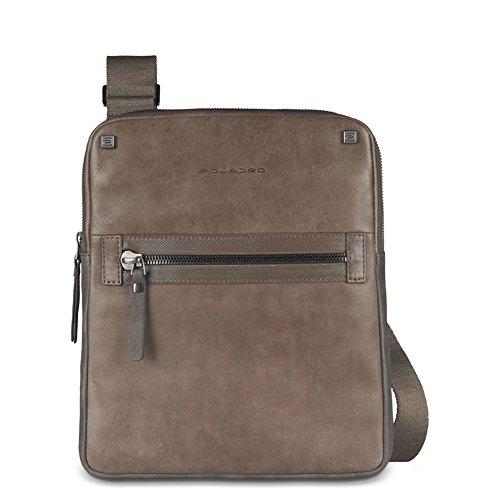 Borsello Uomo | Piquadro porta iPad Air/Air2 | Linea Tau | CA1816WO6-taupe