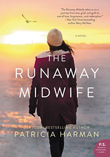 The Runaway Midwife: A Novel (English Edition)