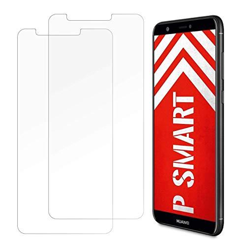 [2 Unidades] Protector de Pantalla iPhone 6S 6, Senisttech 9H Dureza Cristal Vidrio Templado Para iPhone 6S 6, 0.33mm Ultra Transparencia HD, 3D Touch Compatibles, Instalación Fácil