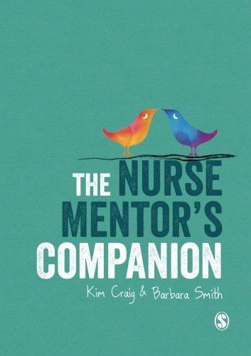 The Nurse Mentor's Companion by Kim Craig (2014-12-04)