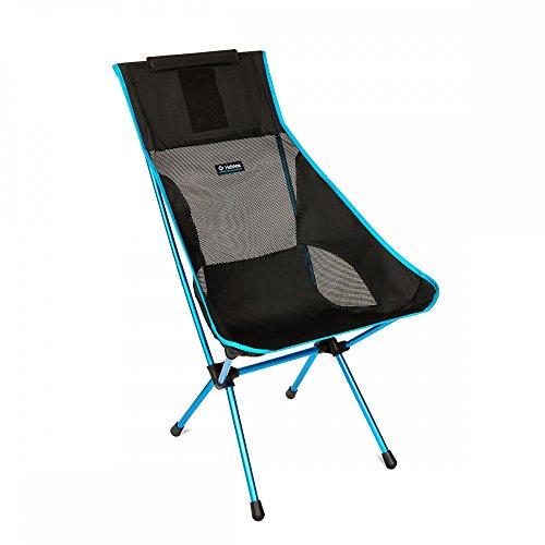 Helinox Beach Chair,Strandstuhl,Campingstuhl,Aluminium,leicht,stabil,faltbar,inkl