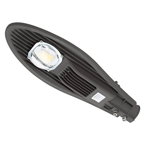 Greenice | Farola LED 30W 3000Lm 50.000H | Blanco Frío