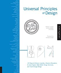 Universal Principles of Design, Revised and Updated.