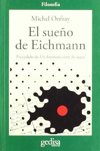 Sueño de Eichman (Cla-De-Ma)