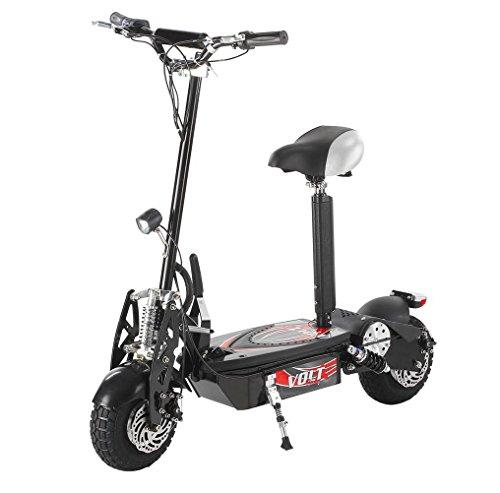 LNPP Mini scooter plegable Ultra Light Portable Scooter