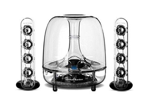 Harman Kardon Soundsticks Wireless, 2.1 Soundsystem