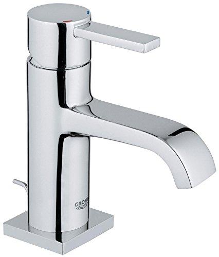 GROHE  Allure | Badarmatur - Einhand-Waschtischbatterie | 32757000