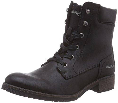 Dockers-35IZ301-botas-de-combate-de-material-sinttico-mujer