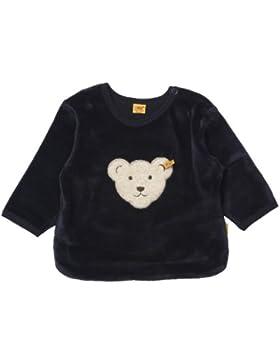 Steiff Unisex - Baby Sweatshirt Classics Nicky 0002881 (Weitere Farben)