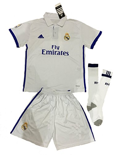 real-madrid-2016-2017-kids-kits-with-famous-player-name-and-number-home-ronaldo-7-24-8-9