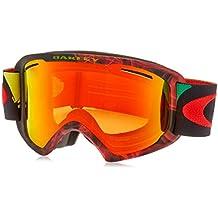 Oakley O2 - Gafas de esquí, color multicolor, talla XL