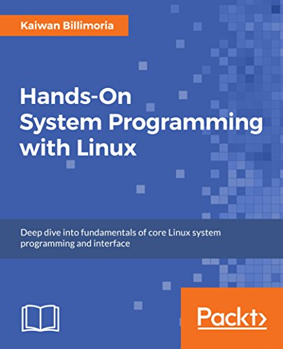 Hands-On System Programming with Linux: Deep dive into fundamentals of core Linux system programming and interface (English Edition)
