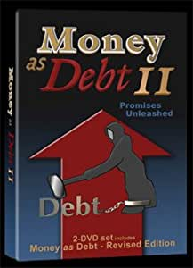 Money As Debt 1 and 2 (Double DVD Set)