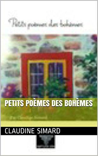 Lire un Petits poèmes des bohèmes (Aura) pdf epub