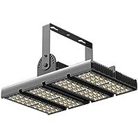 Aoligei LED alta potencia iluminación exterior proyectores de iluminación 200W de luz blanca fría
