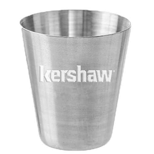 Kershaw gobelets en Acier Inoxydable kSSG