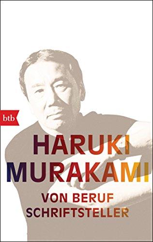 Buchseite und Rezensionen zu 'Von Beruf Schriftsteller' von Haruki Murakami