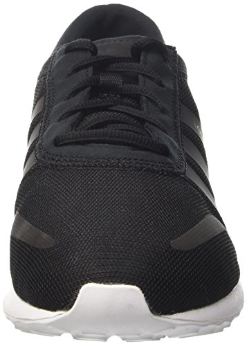 separation shoes 56a9b d9f20 Adidas Men s Los Angeles Trainers, Black ...