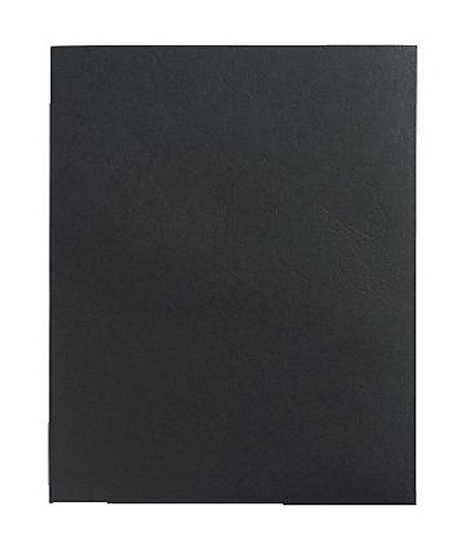 report-cover-w-clear-interior-pocket-8-1-2-x-11-black-4-pack-sold-as-1-package