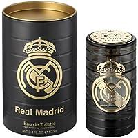Real Madrid Perfume Consumo para Hombre - 100 ml