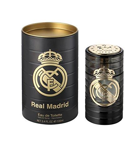 Real Madrid Agua de Colonia para Hombres - 100 ml