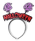 Sweet Serre-Tête Bandeau Enfant/Adulte Déguisement Halloween Party/Soirée Jouet Plaisir (Clown)