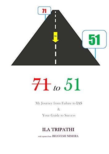 71 TO 51: My Journey from Failure to IAS & Your Guide to Success